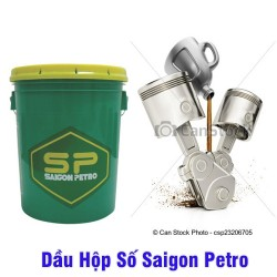 dau-sp-gear-oil-gl-4-90-140-dep